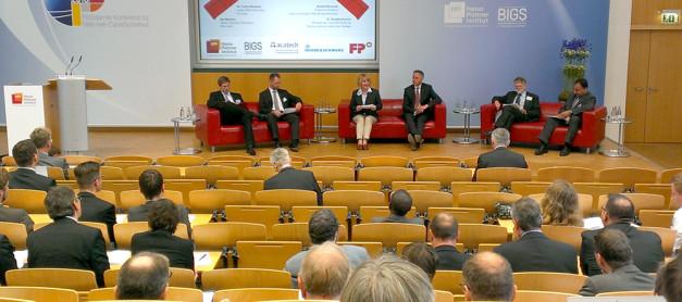 """""""Potsdamer Konferenz für Nationale Cybersicherheit"""""""