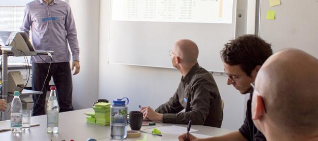 SaSER Visualization Workshop